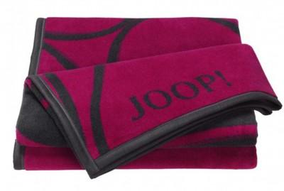 joop wohndecke tagesdecke joop flow sand ebay. Black Bedroom Furniture Sets. Home Design Ideas