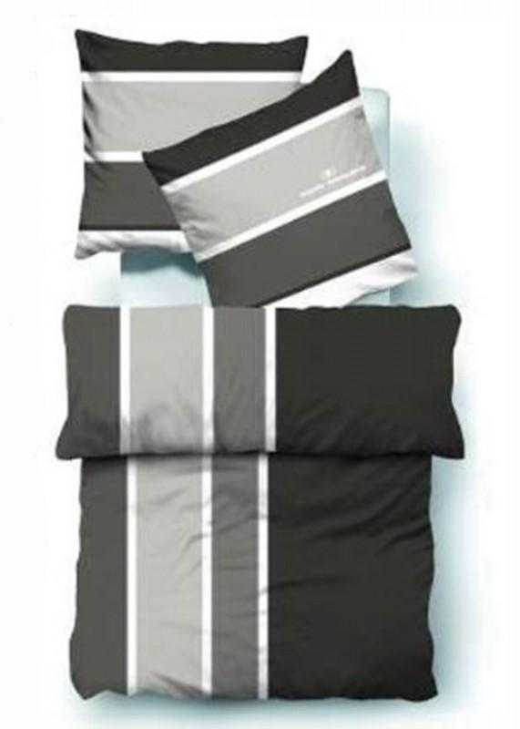 tom tailor bettw sche fein biber 2 mit rv 9269 805 ebay. Black Bedroom Furniture Sets. Home Design Ideas