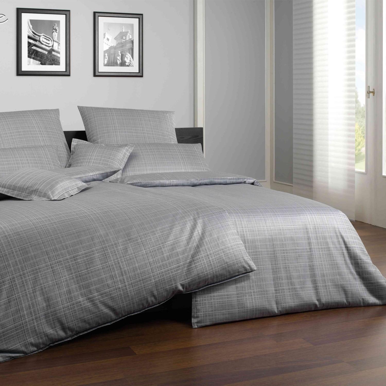 elegante bettw sche carat jacquard satin quarz 2114 9 4143. Black Bedroom Furniture Sets. Home Design Ideas