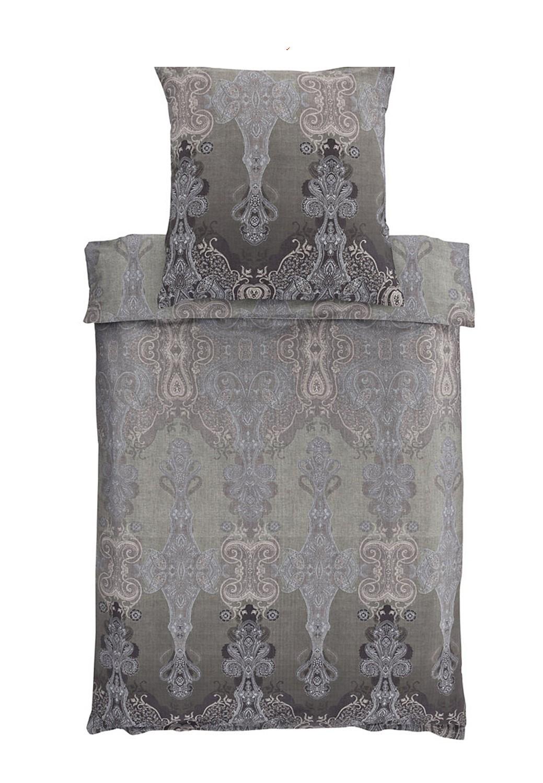 bassetti mako satin bettw sche moreta v7 grau 4159. Black Bedroom Furniture Sets. Home Design Ideas