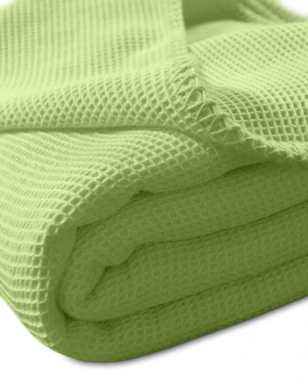 kneer pique decke la diva maison 220 x 240 cm 4364. Black Bedroom Furniture Sets. Home Design Ideas