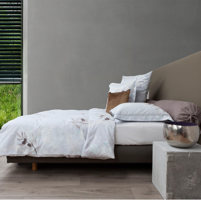 hnl velvet touch bettw sche crosa multi aus baumwolle 4400. Black Bedroom Furniture Sets. Home Design Ideas