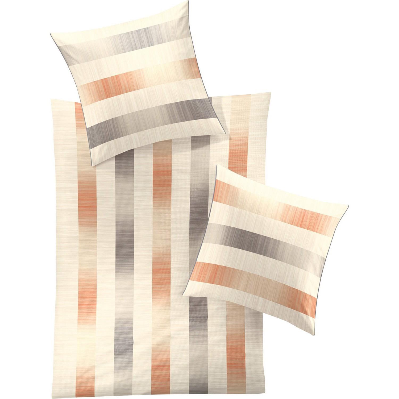 irisette edel flanell bettw sche nubis k 8020 80 beige 4809. Black Bedroom Furniture Sets. Home Design Ideas