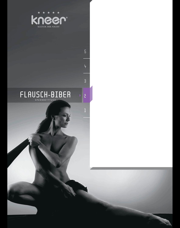 spannbetttuch kneer q80 flausch biber 140 200 160 200 cm 4814. Black Bedroom Furniture Sets. Home Design Ideas