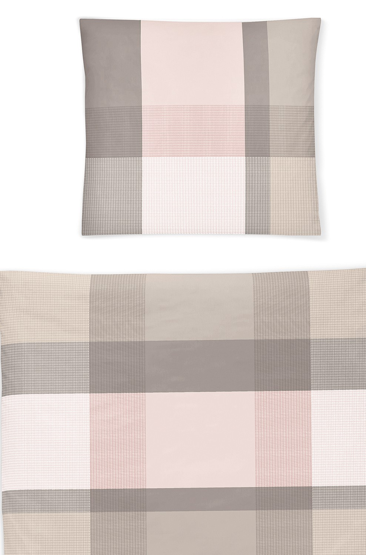 irisette bettw sche mako satin capri 8552 60 5475. Black Bedroom Furniture Sets. Home Design Ideas