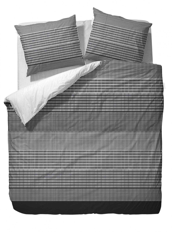 bettw sche satin black essenza preisvergleiche. Black Bedroom Furniture Sets. Home Design Ideas