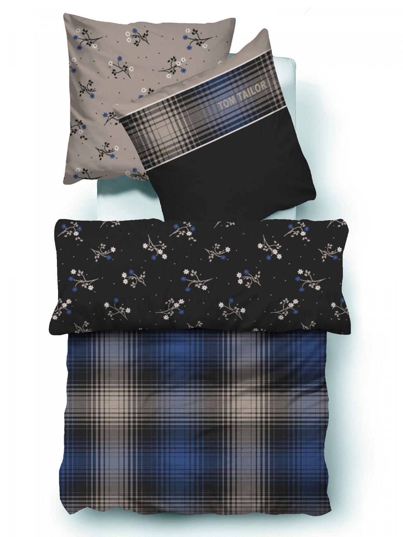 tom tailor baumwolle satin bettw sche 69414 806 3244. Black Bedroom Furniture Sets. Home Design Ideas