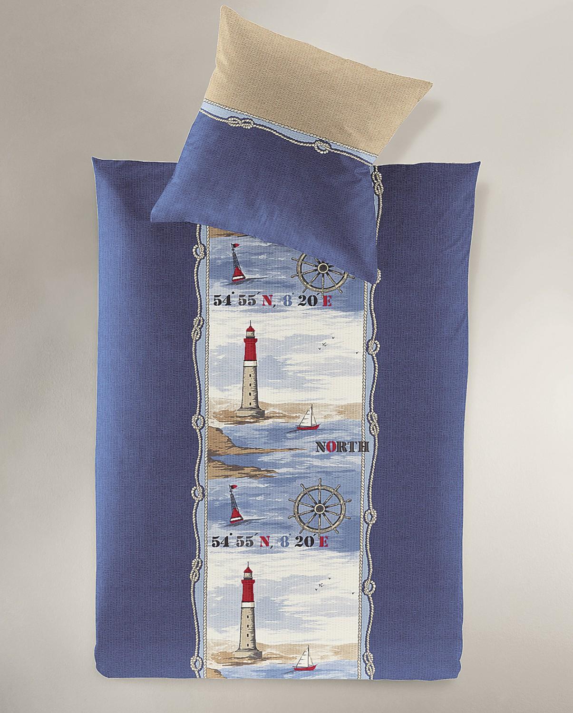 irisette seersucker bettw sche calypso 8718 20. Black Bedroom Furniture Sets. Home Design Ideas