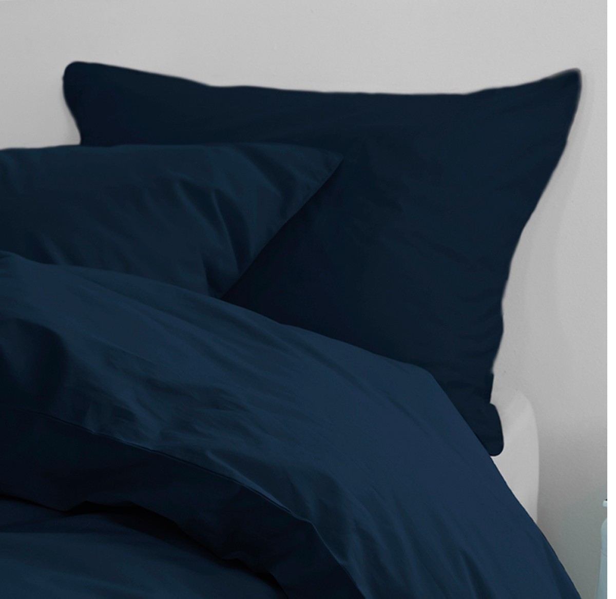 bettw sche petrol uni home image ideen. Black Bedroom Furniture Sets. Home Design Ideas