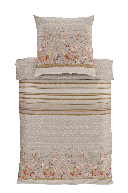 bassetti mako satin bettw sche moise v6 beige schlafzimmer bettw sche. Black Bedroom Furniture Sets. Home Design Ideas